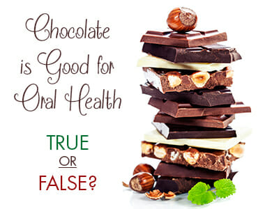 Is Chocolate Good For Your Oral Health