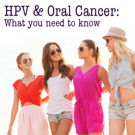 HPV & Oral Cancer