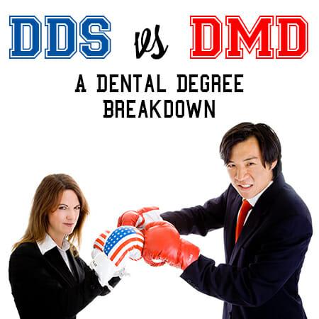 DDS vs. DMD