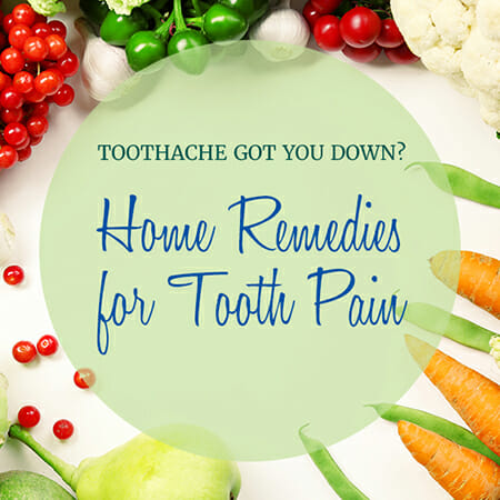 Are You Singing the Toothache Blues?