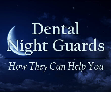 How Can Dental Night Guards Help?