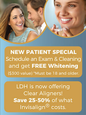 Welcome to Lifetime Dental