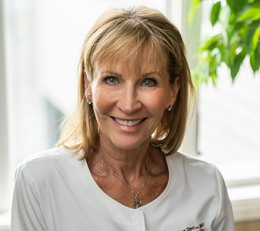 Dr. Beth Love